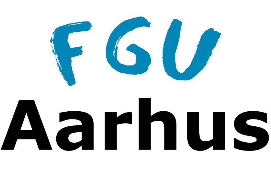 FGU Aarhus logo
